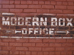 Modern Box Office