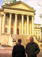 El Capitolio de Topeka