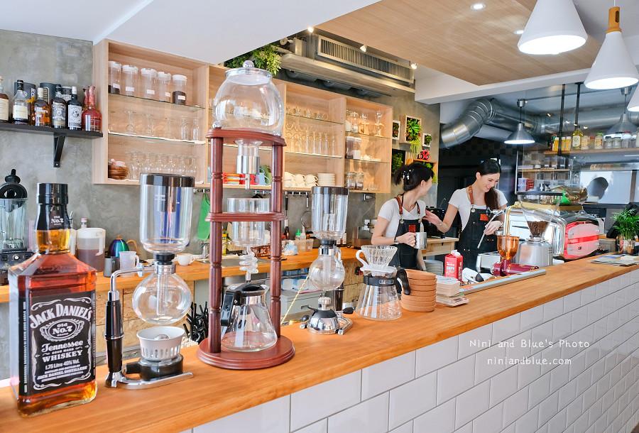 午街貳拾 台中精誠路早午餐 不限時咖啡08