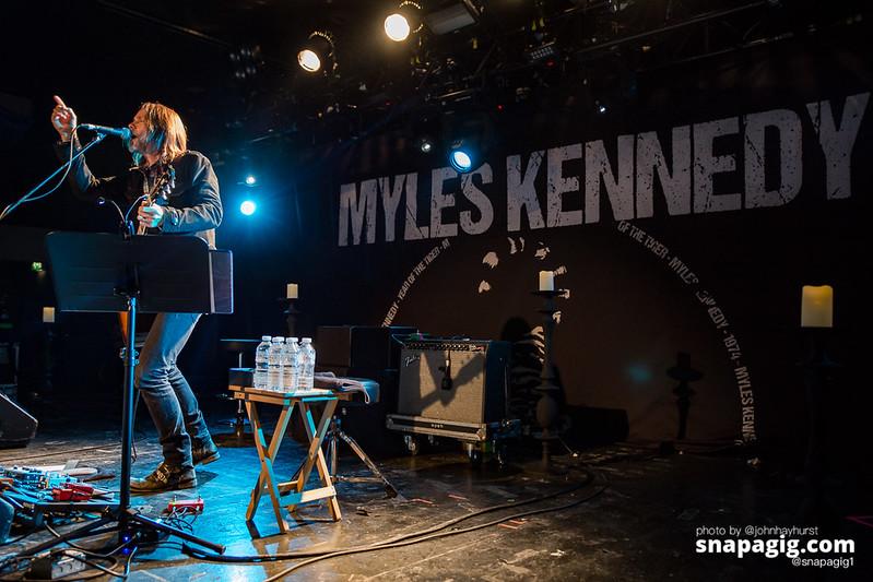 Myles Kennedy Birmingham