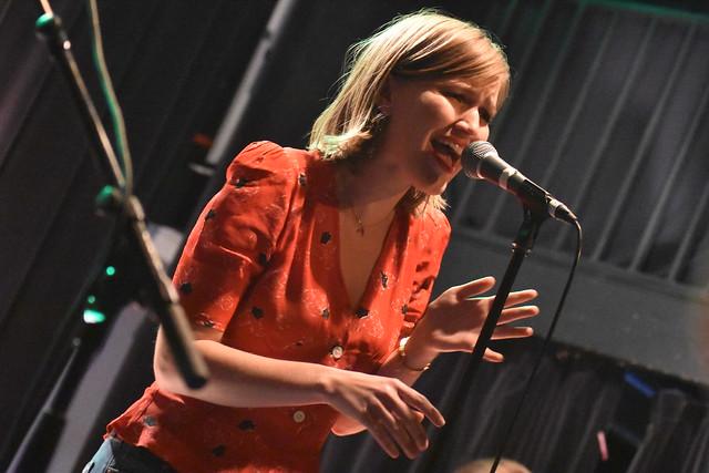 Julia Minkin (Bögö) by Pirlouiiiit 24032018