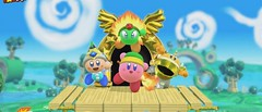 Kirby All Star Allies