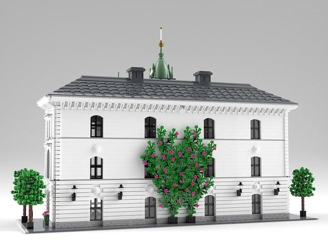 Uppsala Town Hall