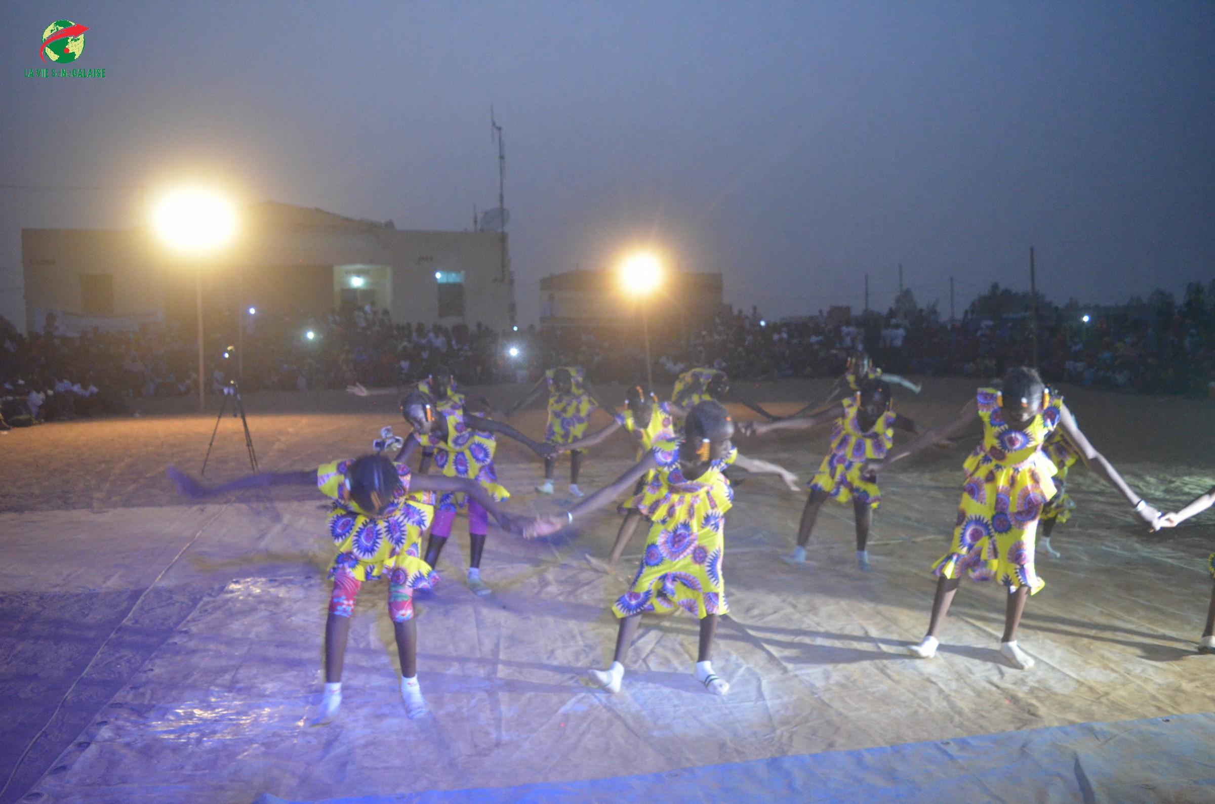 Journées Culturelles Waoundé, Parrain Bakary Biné Camara, Images de laviesenegalaise (43)