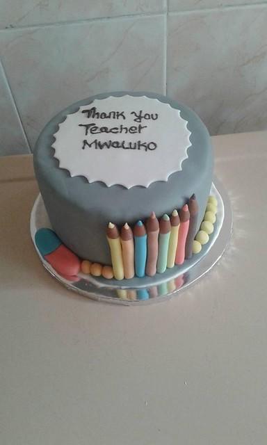 Cake by Kehojo Bakers