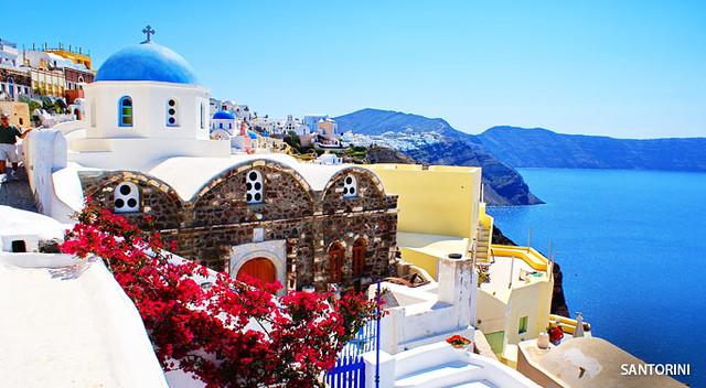 Maravilhosa Grécia Clássica