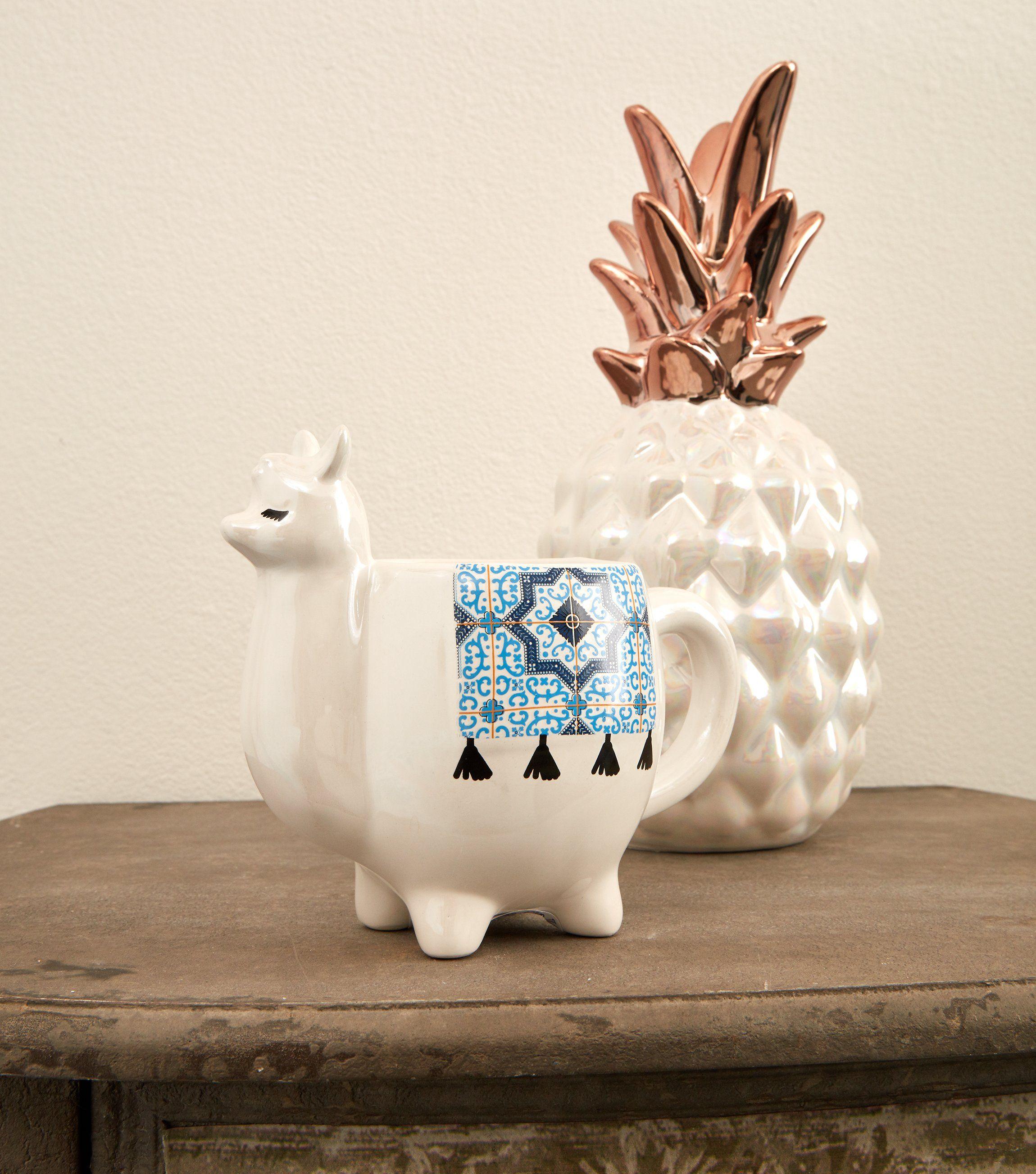 top picks - llama mug