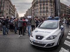 2018_03_16_Solidaridad mantera ante la muerte de Mmame Mbage en Madrid_JorgeLizana_01