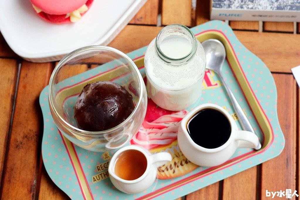 27063690688 0f54415c5f b - 熱血採訪 AB法國人的甜點店,來自法國甜點主廚每日限量手作,百元平價的精緻下午茶