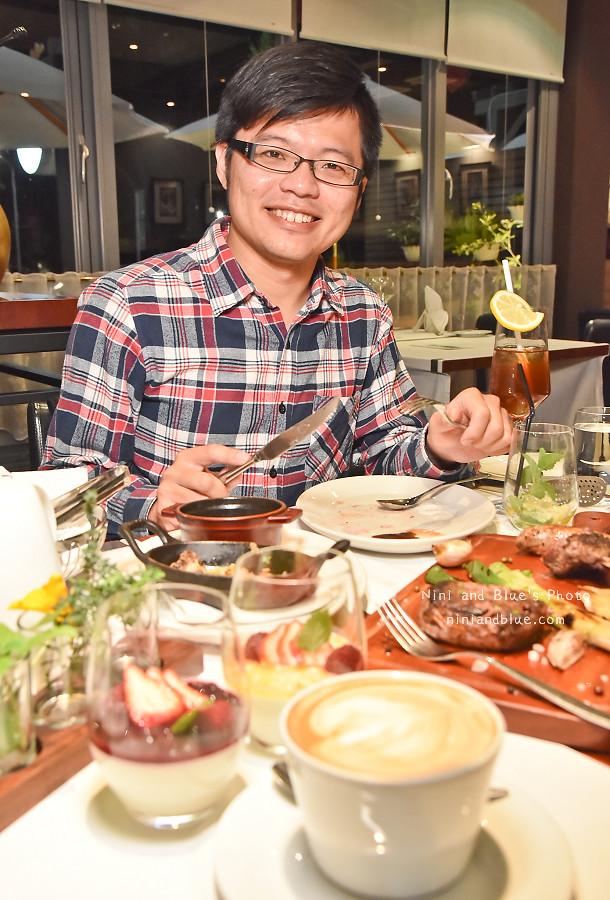Simply 炙烤餐廳酒吧 台中高檔牛排約會餐廳35