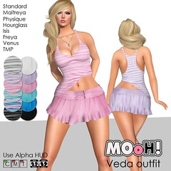 Veda outfit