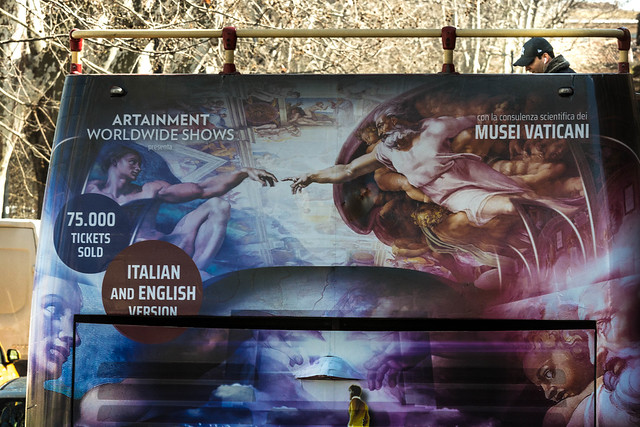 Roma 2018, Nikon D500, Sigma 70-200mm F2.8 EX DG OS HSM