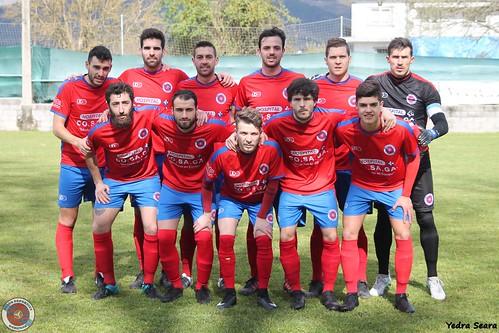RIBEIRO FC. VS UD.OURENSE