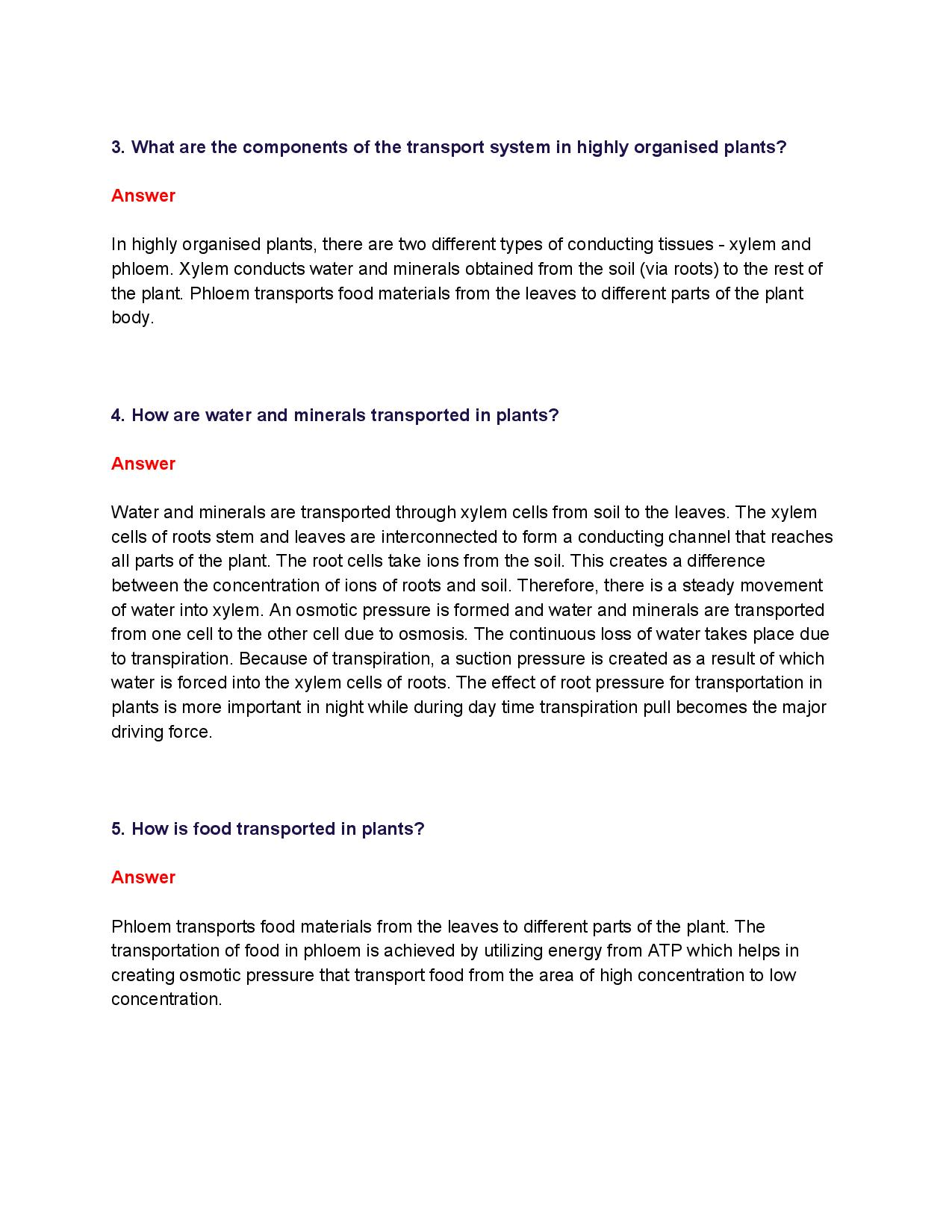 NCERT Solutions for Class 10th_ Ch 6 Life Processes Science-page-007