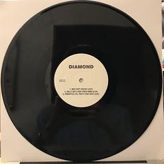 DIAMOND:DIAMOND JEWELZ(RECORD SIDE-A)
