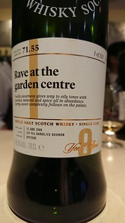 SMWS 71.55 - Rave at the garden centre