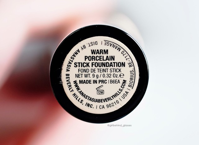 Anastasia Beverly Hills Stick Foundation4