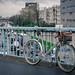 Porte de Bagnolet, Paris
