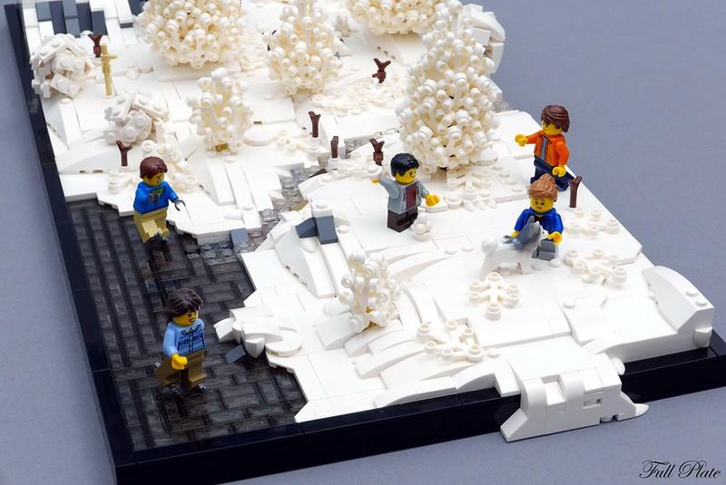 Winter Landscape (2 of 5)