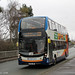 Stagecoach Manchester SL64JBE