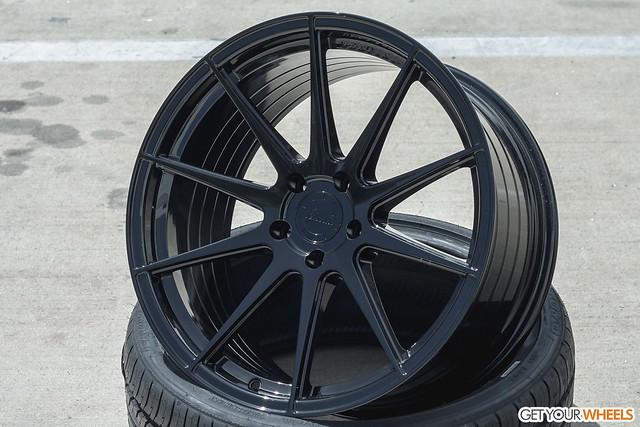 Vertini RF1.3 - Gloss Black