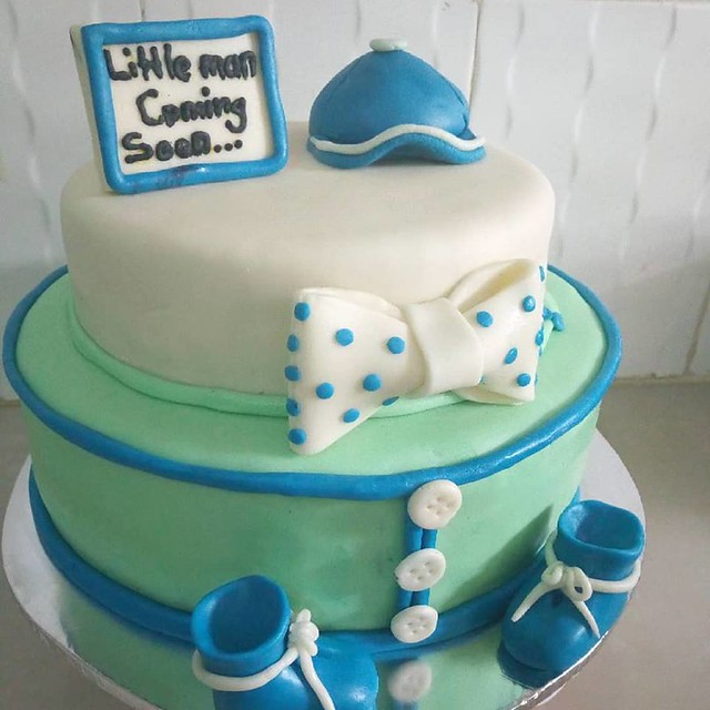 Cake by Incredible cakes