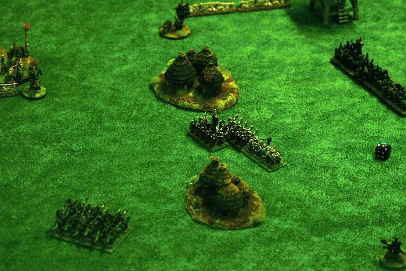 [1250 - Orcs & Gobs vs Elfes-Noirs] Attaque du village orc 27546810788_46fde0001e_c