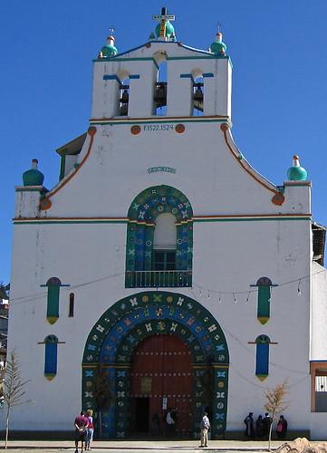 Mexico - San Cristòbal de Las Casas - Scene di vita