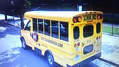 2011 Chevy Starcraft 3500 Express, Hoyt  Transportation Corp (Old Hoyt), Bus#111. Luckily i got a chance to ride in one of these when i was 5th grade and when it was brand new.