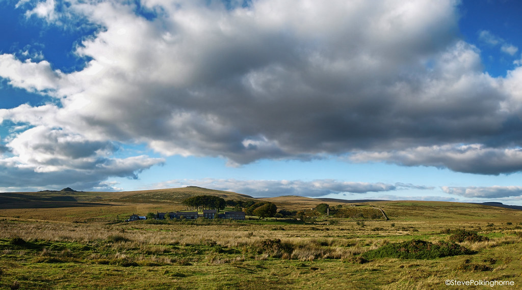 Dartmoor National Park Hotels