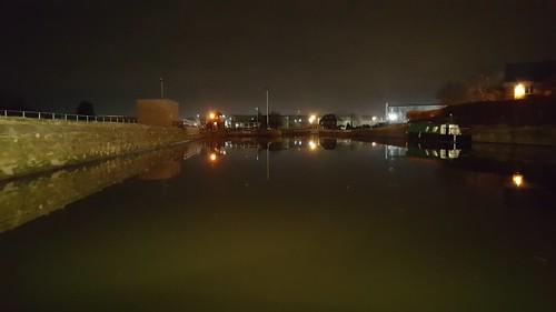 Leeds & Liverpool canal