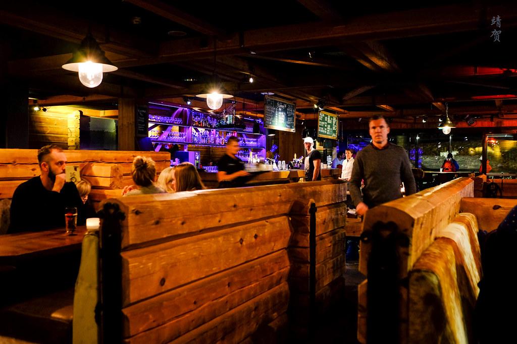 Stabben Restaurant & Afterski