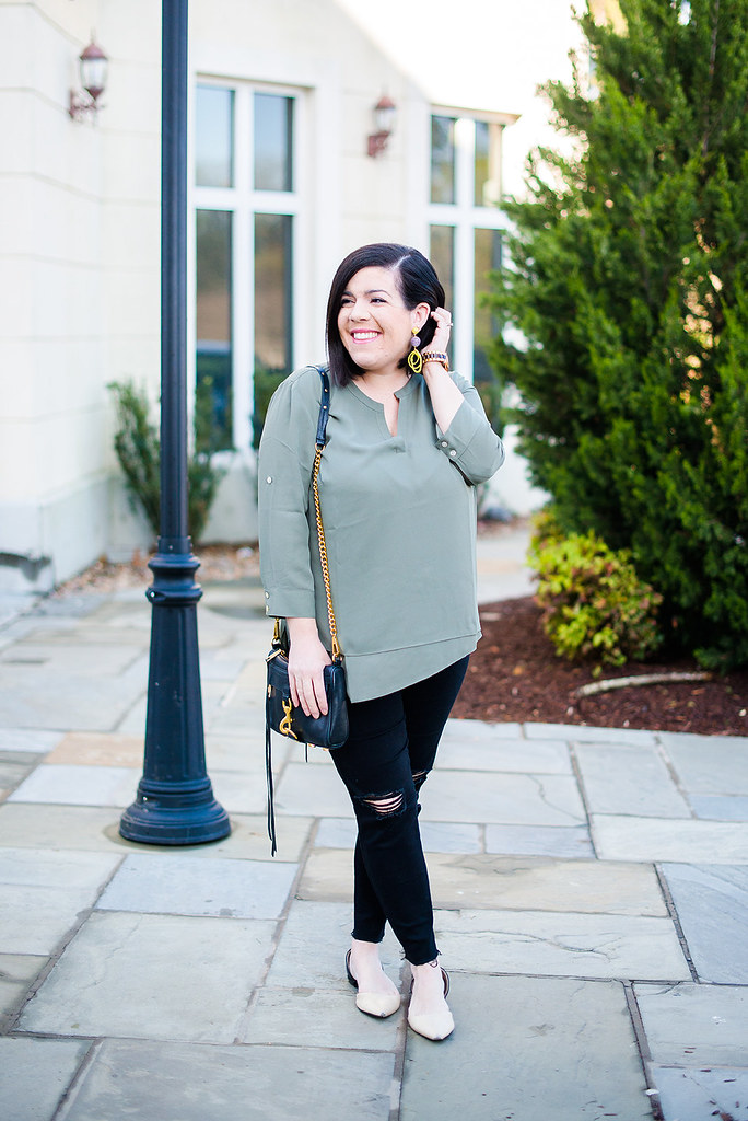 Asymmetric Top-@headtotoechic-Head to Toe Chic