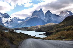 Patagonia 2018