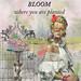 BLOOM.. by junibears