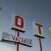 Motel Sign In Edmonton