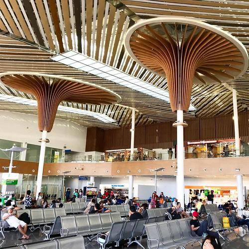 palawan intl airport