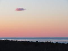 Vaade Suurupist Soome lahele