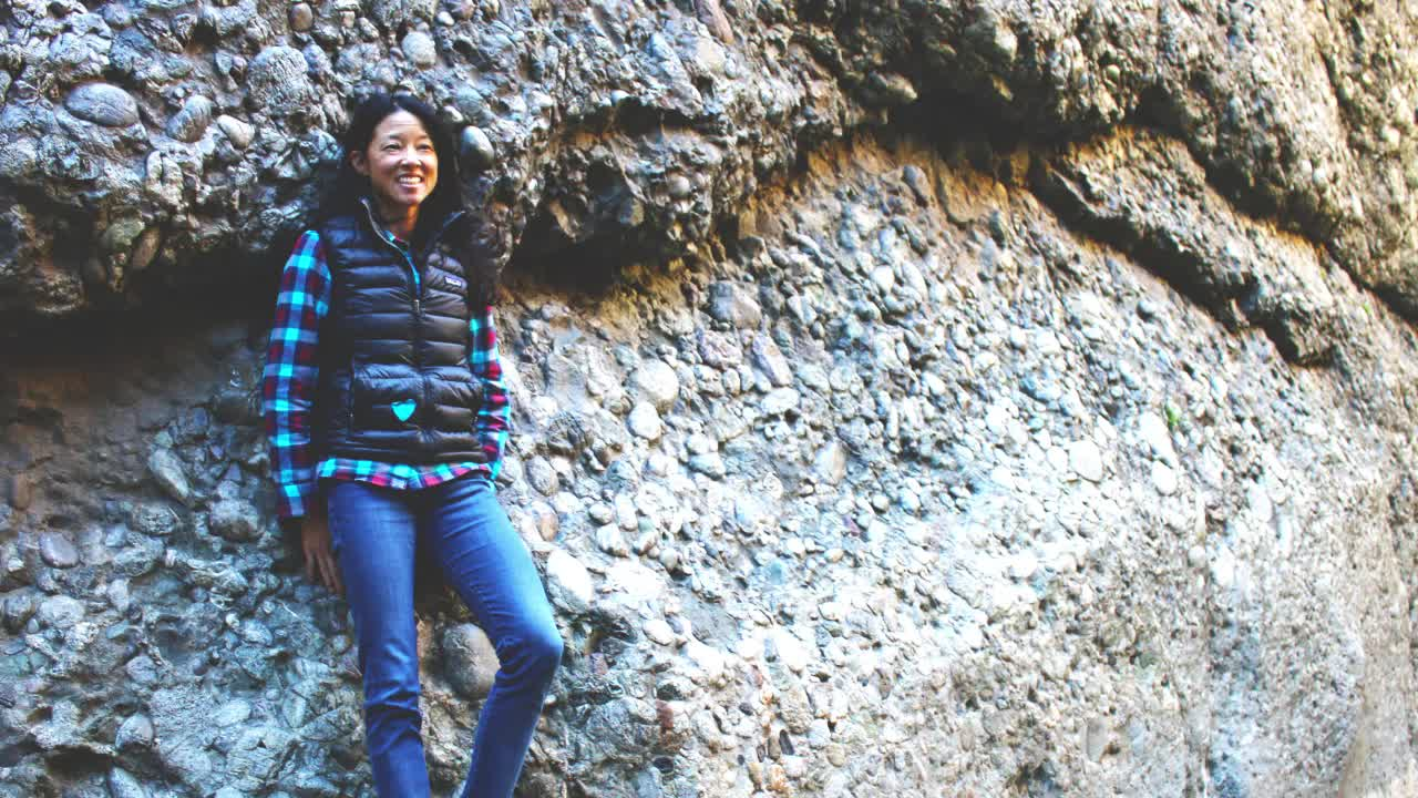 Interview with senior wildlife biologist Lena Chang