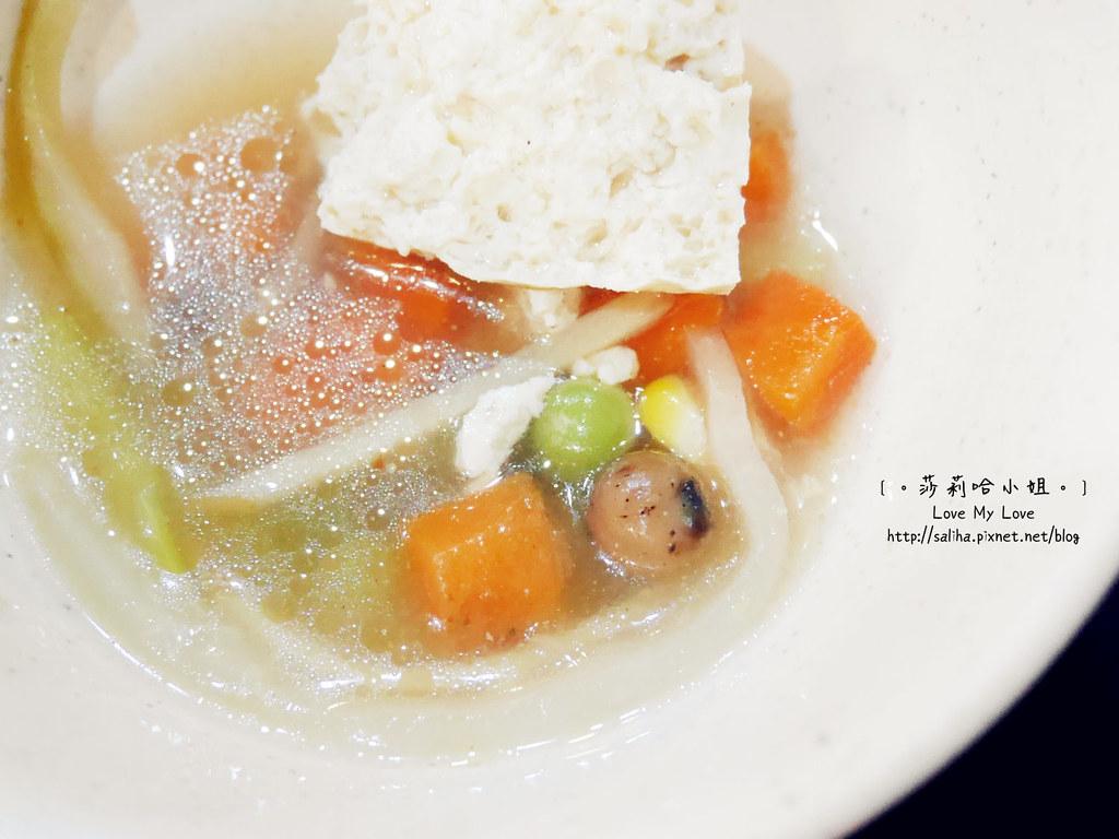 深坑老街素食豆腐餐廳故鄉 (22)