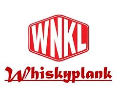 Whiskyplank