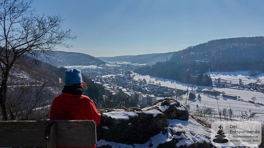 Aussichtspunkt Langertstein