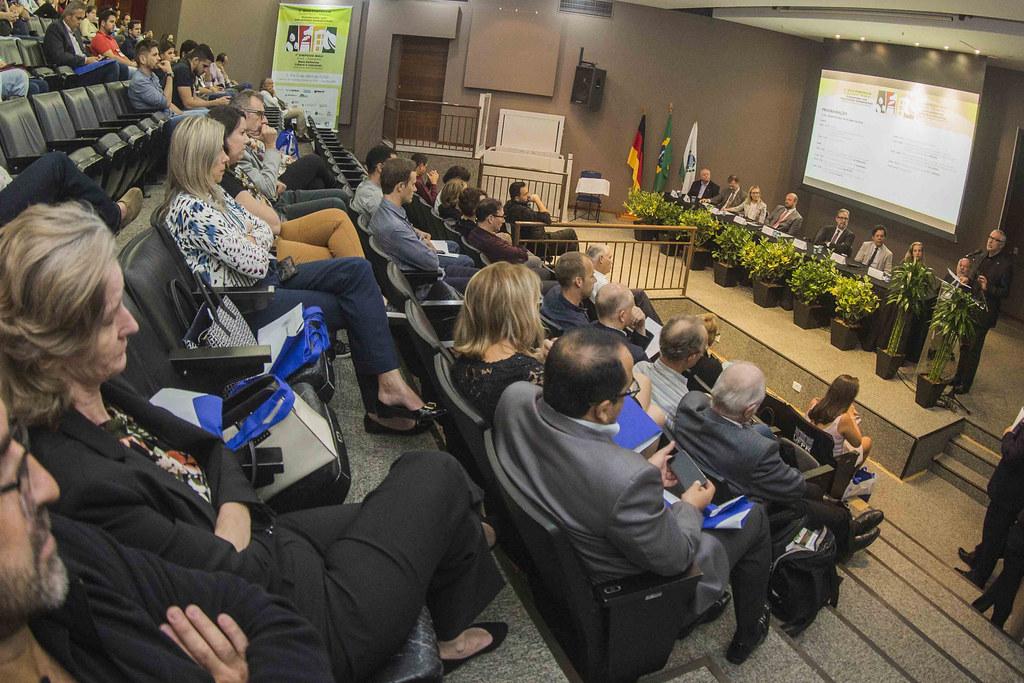 3º Simpósio Brasil Alemanha em Meio Ambiente Urbano e Industrial