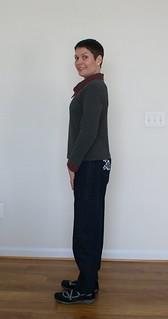 Jeans - side