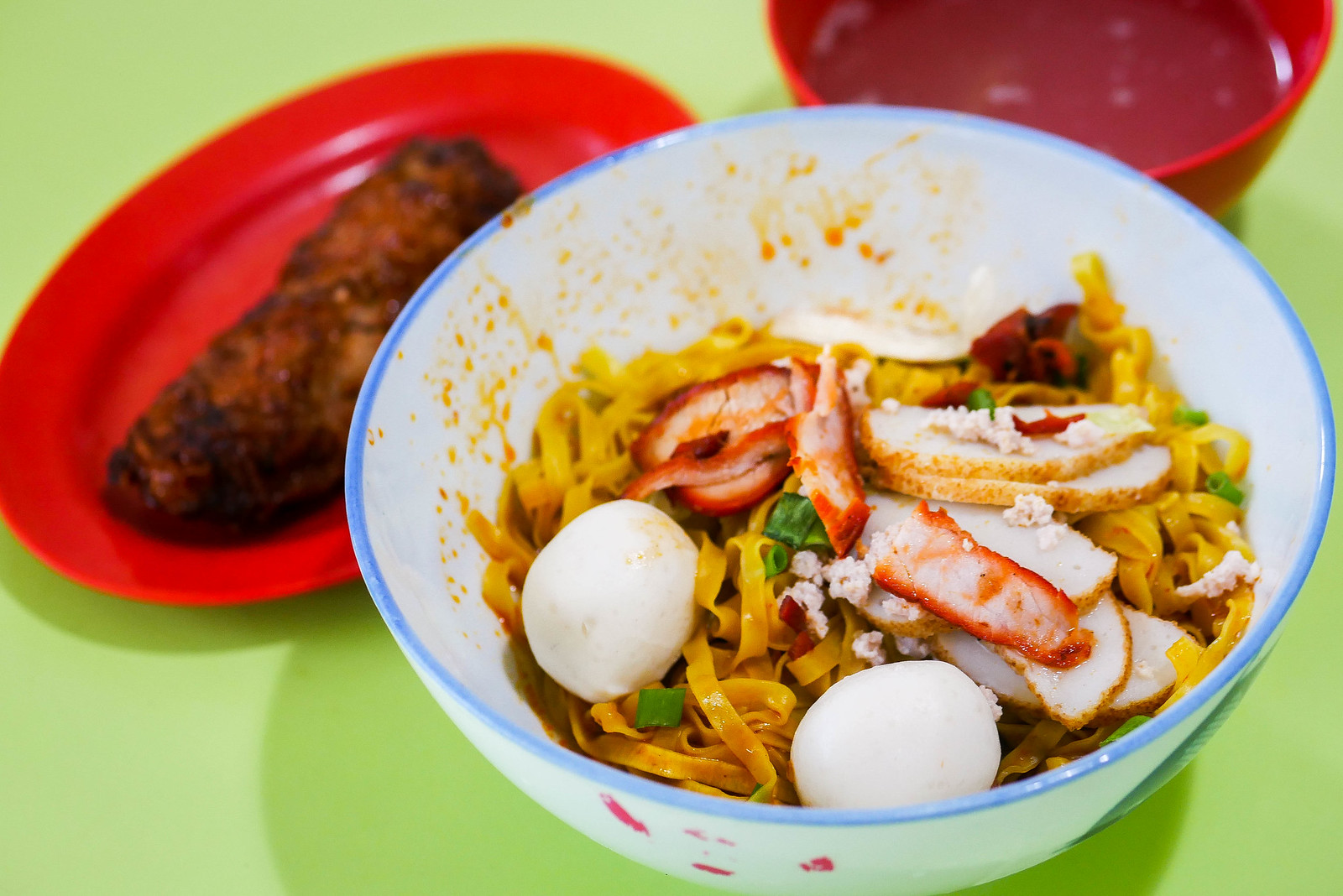 amoy street food centre chicken-9