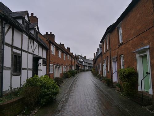 Malt Mill Lane, Alcester