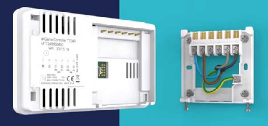 The Billingham Blog, Home Automation – LightwaveRF Heating – New...