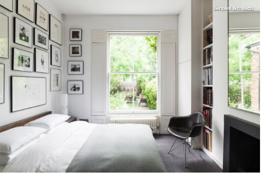 Design Trends to Transform Your Bedroom