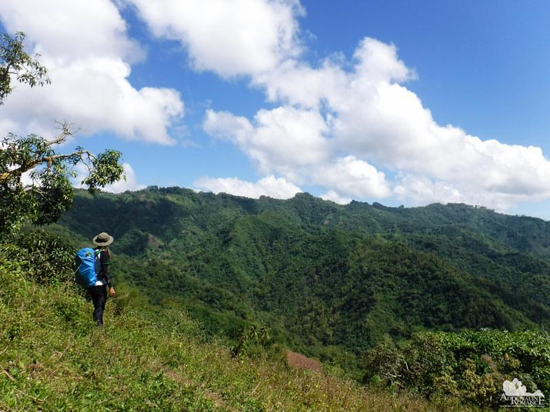 Beautiful scenery of Maraag, Sudlon