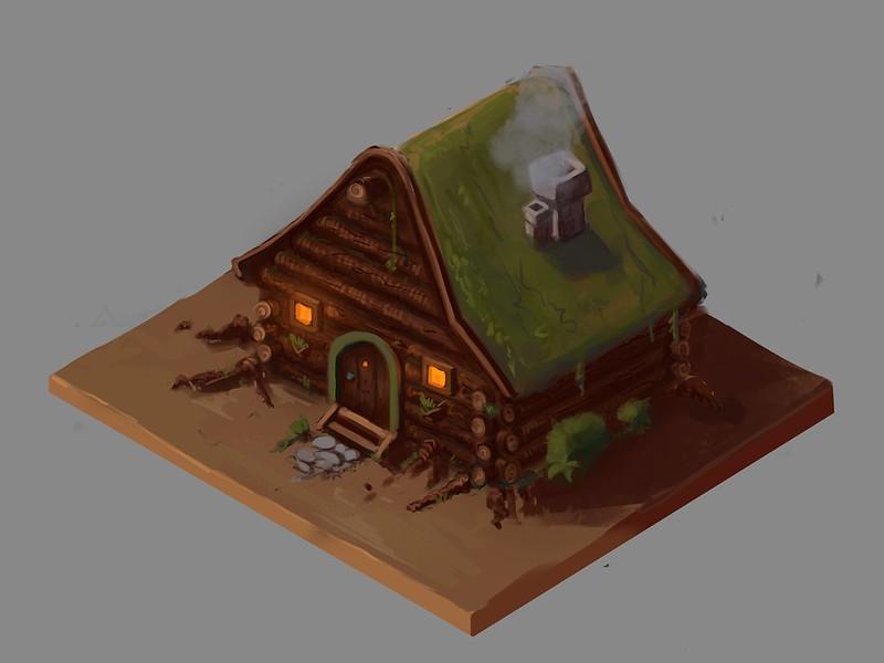 Hizina travnika 5